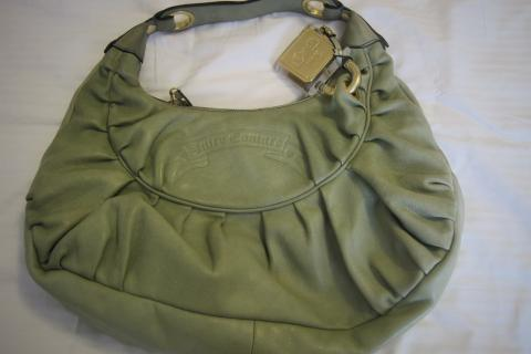 Juicy Couture Abbie Keylock Hobo Photo