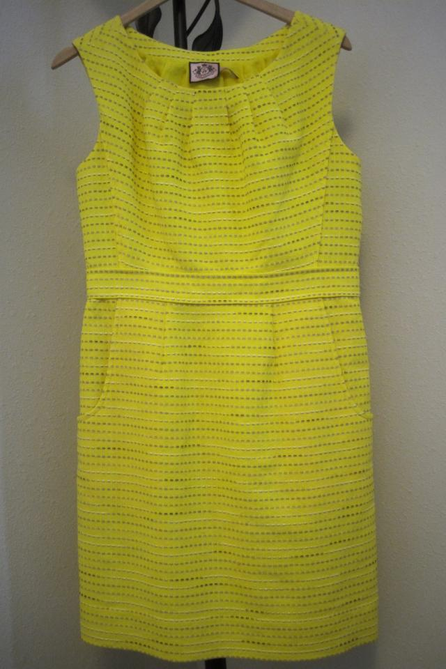 Juicy Couture Sleeveless Dress Large Photo