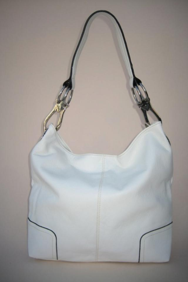 Designer Inspirations Prada Syle Bucket Purse Large Photo