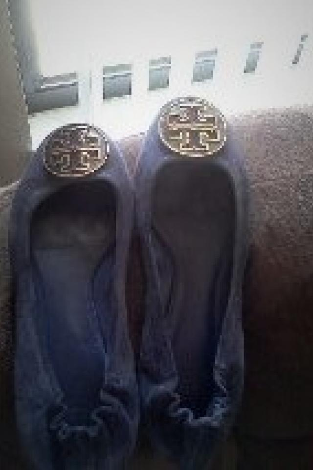Tory Burch Shoes Large Photo