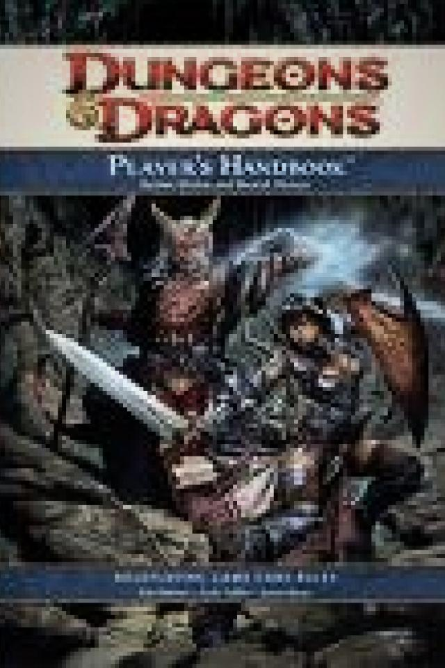 13 Dungeons and Dragons books Photo
