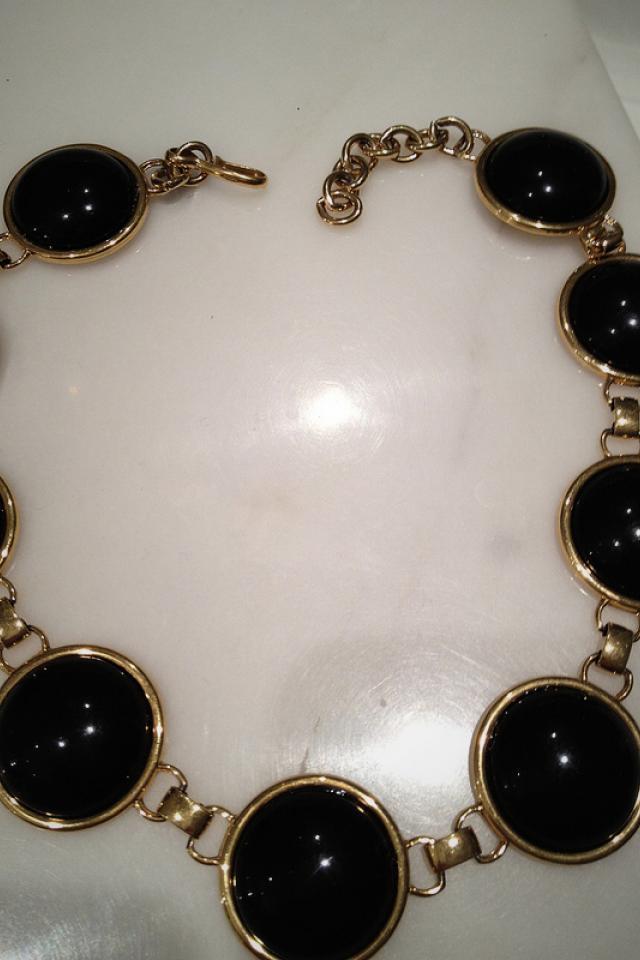 Vintage Necklace Photo