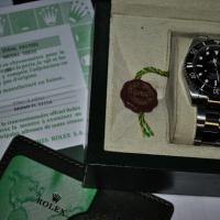 ROLEX SUBMARINER USED GREAT CONDITION Photo