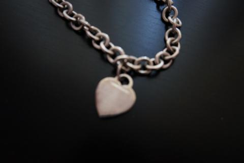 Tiffany & Co. Necklace Photo