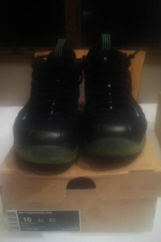 SZ 10 House of Hoops Foamposites Photo