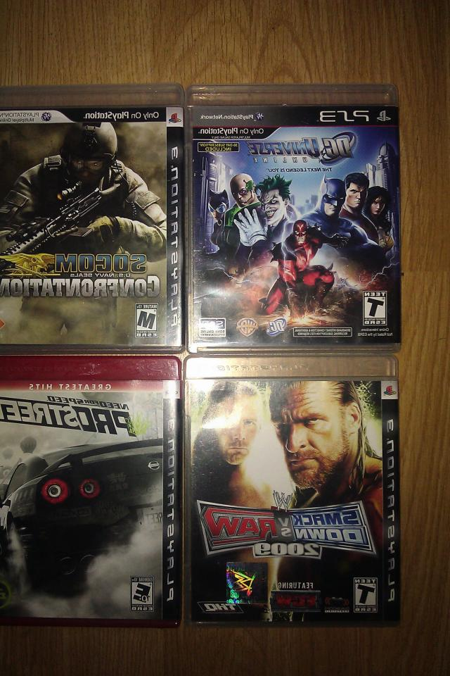 ps3 games Photo