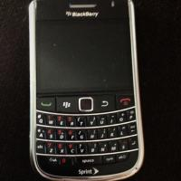 Blackberry Bold 9650 Photo