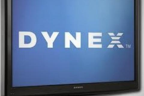 BRAND NEW 22'' DYNEX FLAT SCREEN TV Photo