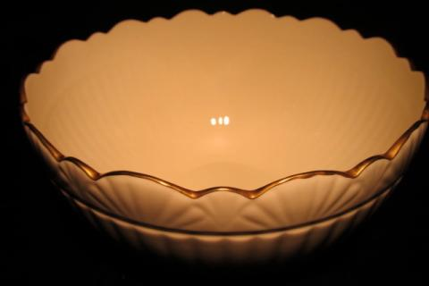 Mikasa Ivory Bone China with 24 karat Gold Trim Photo