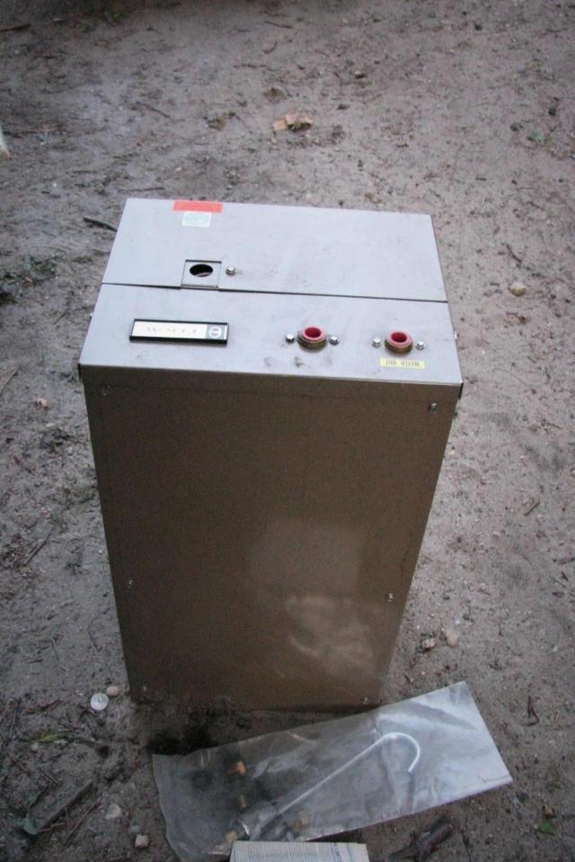 Elka Water cooler Large Photo