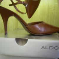 Aldo High Heels Size 6.5 EU 37 Photo