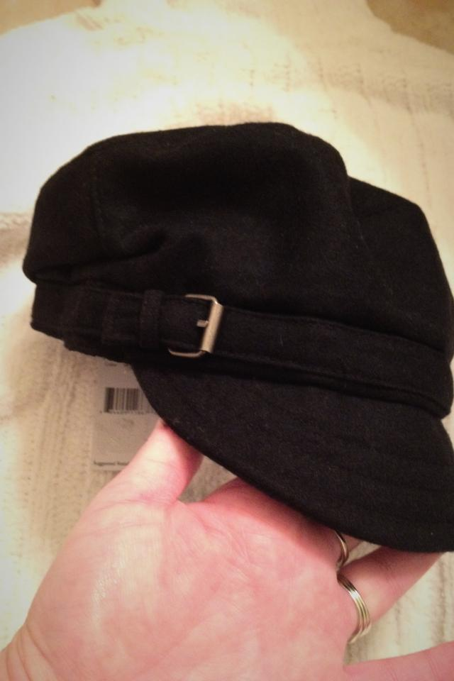 Brand new Nine West hat Photo