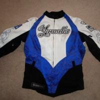 Joe Rocket Yamaha Womens Riding Jacket XS Photo