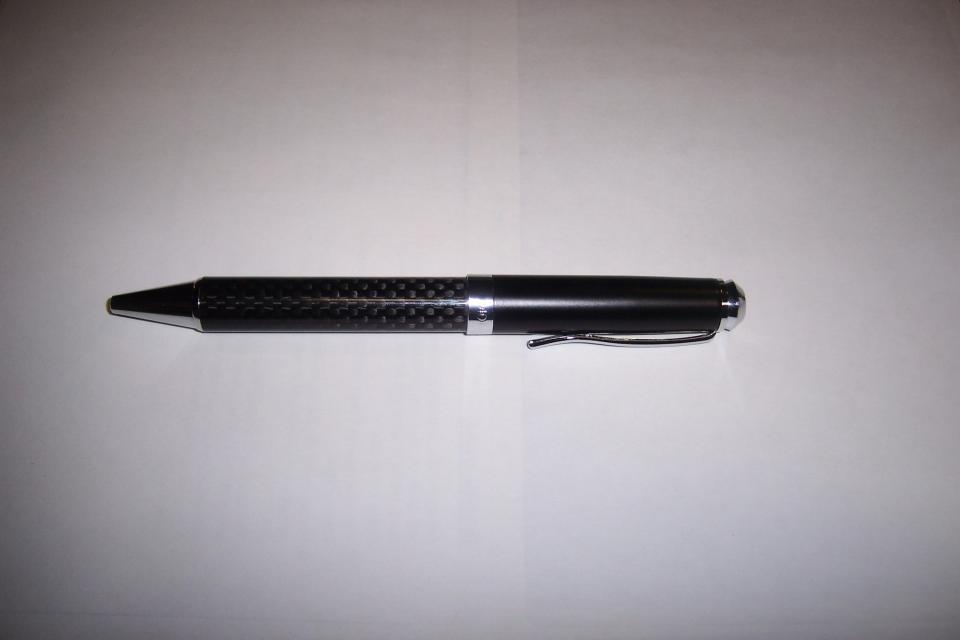 MONTBLANC PEN USED GOOD CONDITION Large Photo