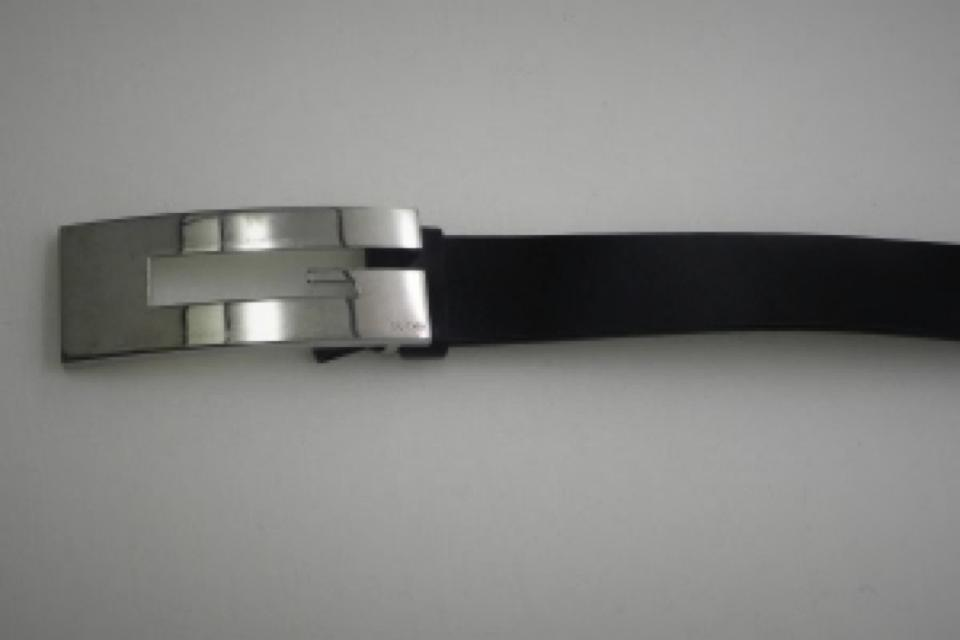 Gucci vintage belt Large Photo