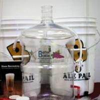 Brewers Best home beer brewing kit- NEW IN BOX Photo