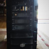 Cooler Master HAF 912 Mid Tower ATX Photo