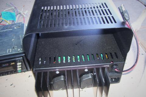 Astron Power Supply   SL-15CDM Photo