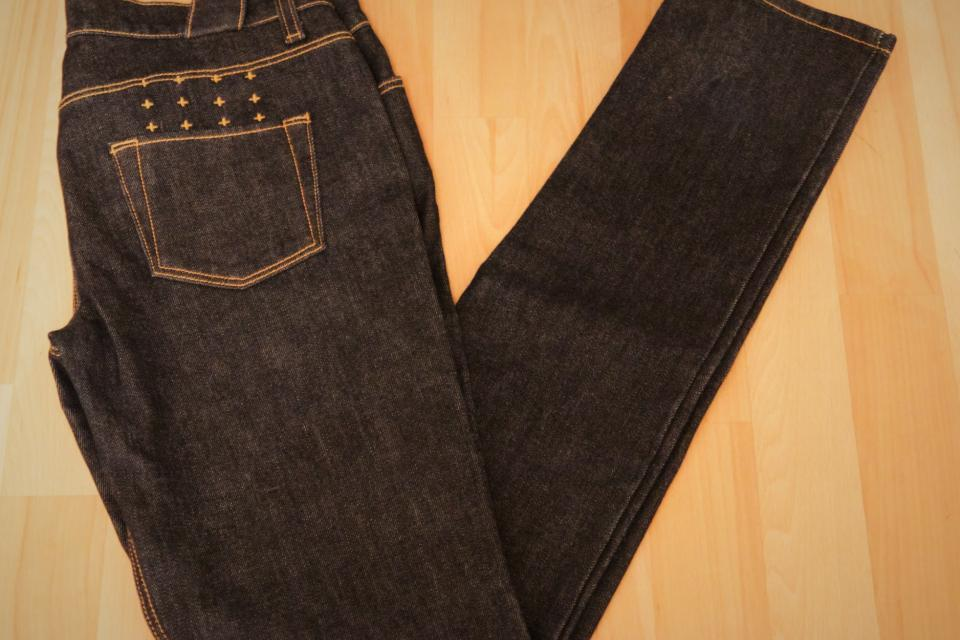 Ksubi Bootcut Denim Large Photo
