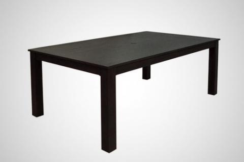 WOOD TABLE Photo