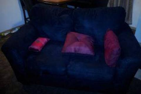 Living room set for sale ASAP  Photo