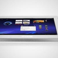 Ice Cream Sandwich Ampe PC Tablet 7' Android 4.0 -Free Shipping!!!!!!  Photo