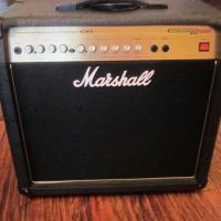 Marshall Valvestate 2000 AVT50 Amp  Photo