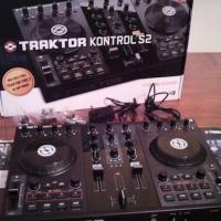 TRAKTOR KONTROL S2  Photo
