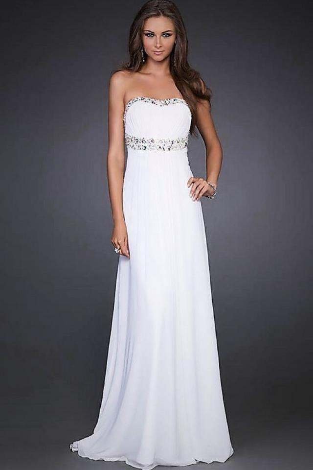 Prom dress size 10 Photo