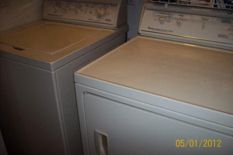 MUST SELL ~ WASHER & DRYER + 2 REFRIGERATORS Photo