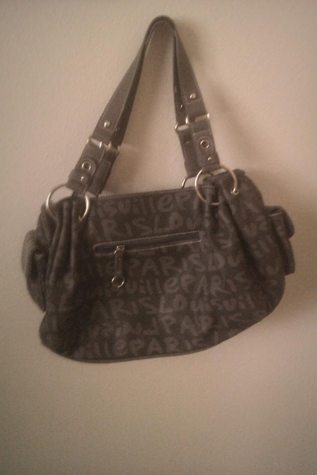 Designer inspired handbag Photo