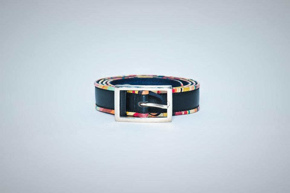 Paul Smith Woman's Belt Photo
