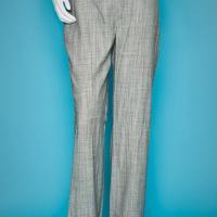 Banana Republic Gray Trouser Pants Photo