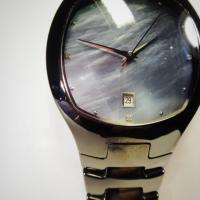 Diamond Ceramic Watch Photo