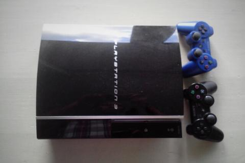 Playstation 3  Photo