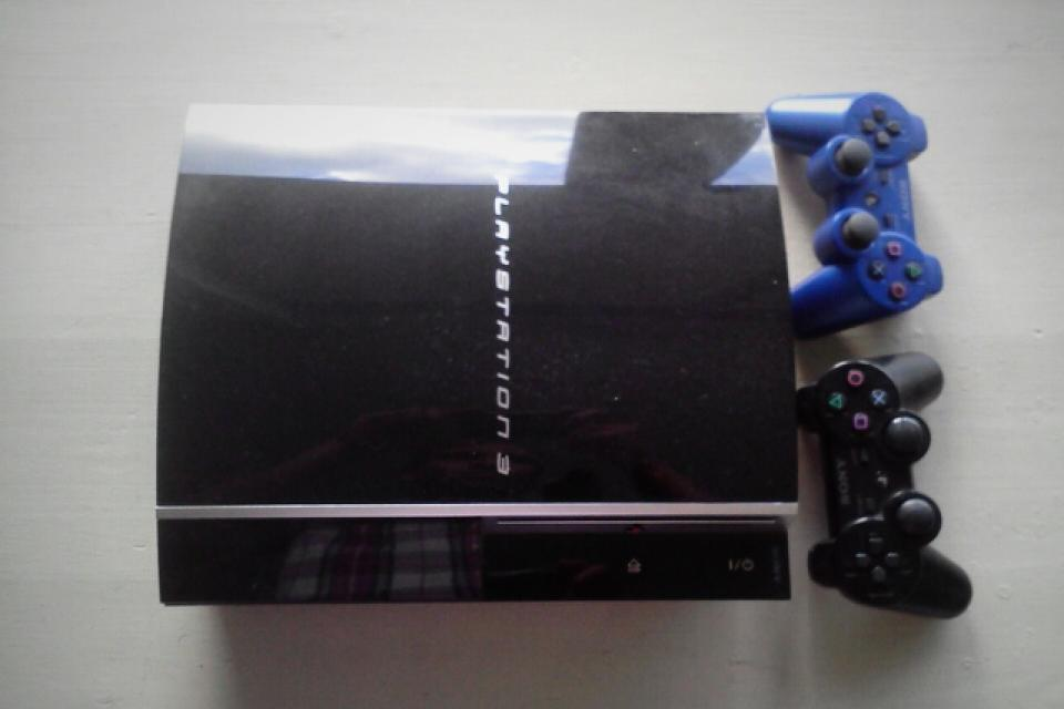 Playstation 3  Large Photo
