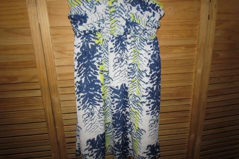 Steve Madden Strapless Dress Photo