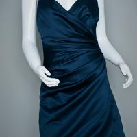 Blue Formal Dress From Impression Photo