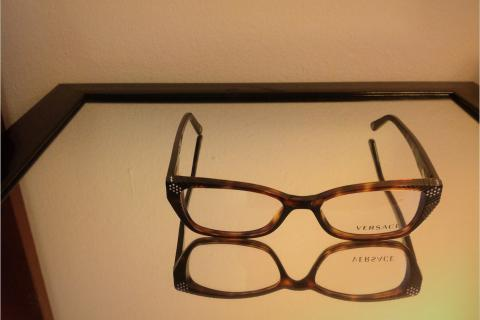 Versace Optical Glasses  Photo