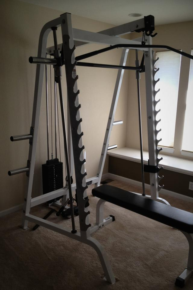 """Home » Search results for """"Parabody 888 Smith Machine Manual"""""""