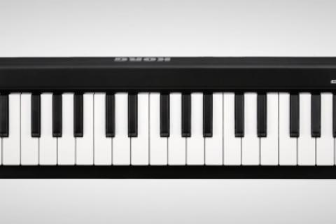 Korg MicroKey 37-Key USB Midi Controller Photo