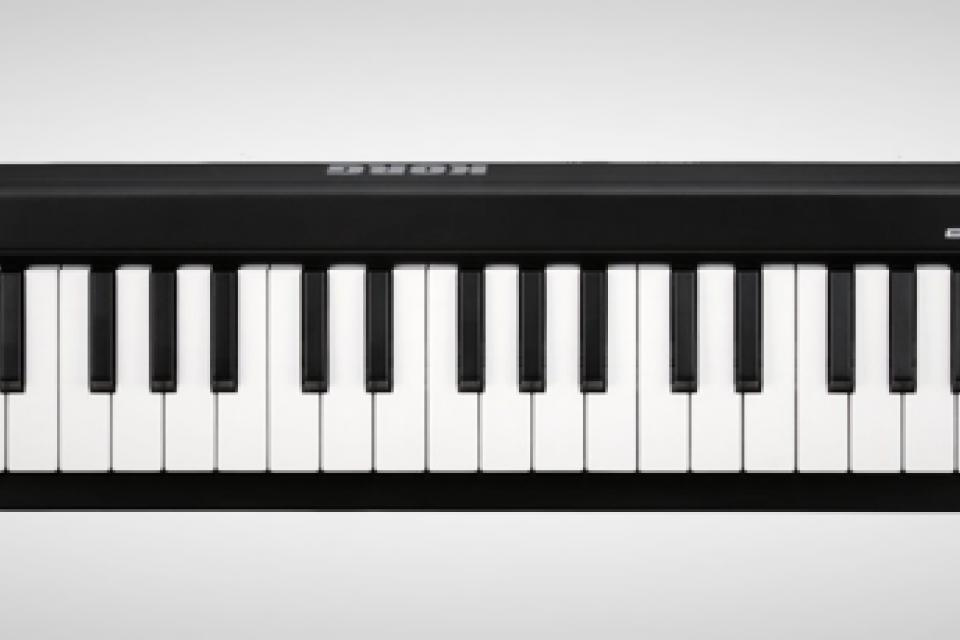 Korg MicroKey 37-Key USB Midi Controller Large Photo