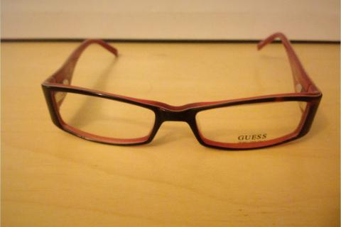 Guess Optical Glasses Photo