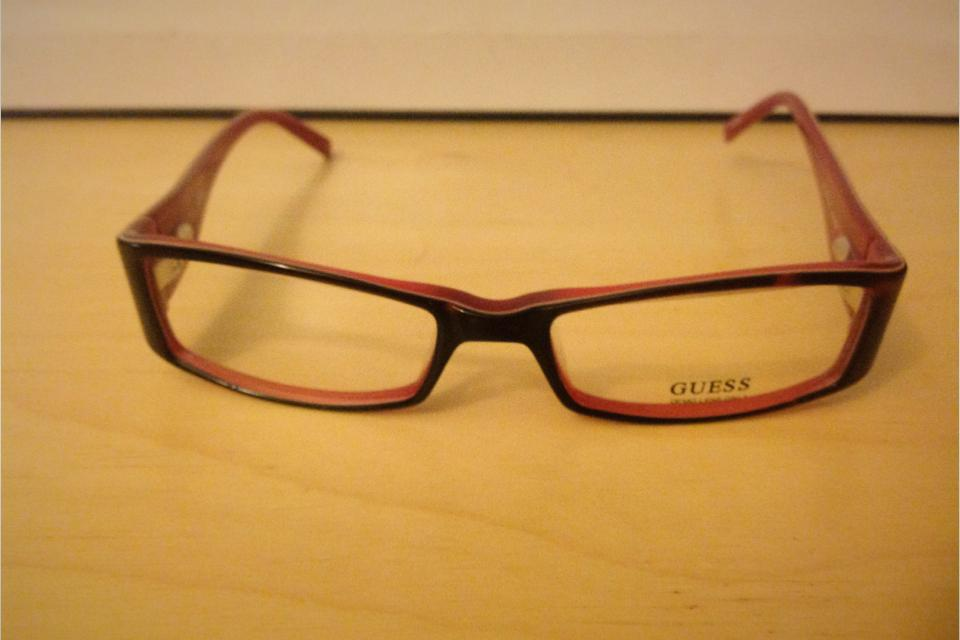Guess Optical Glasses Large Photo