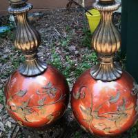 Lamps Antique  Photo