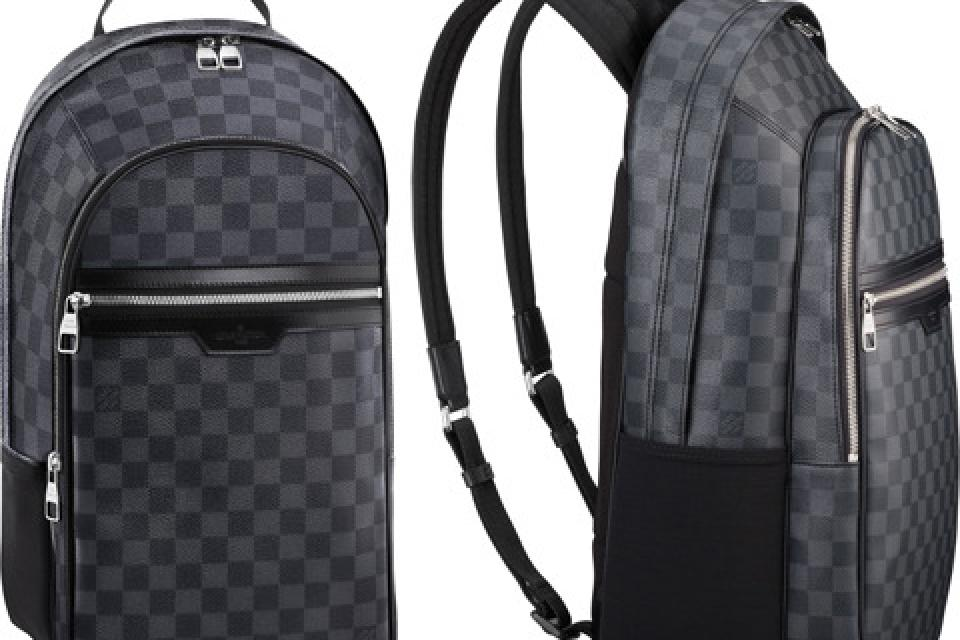 Louis Vuitton Back Pack Large Photo