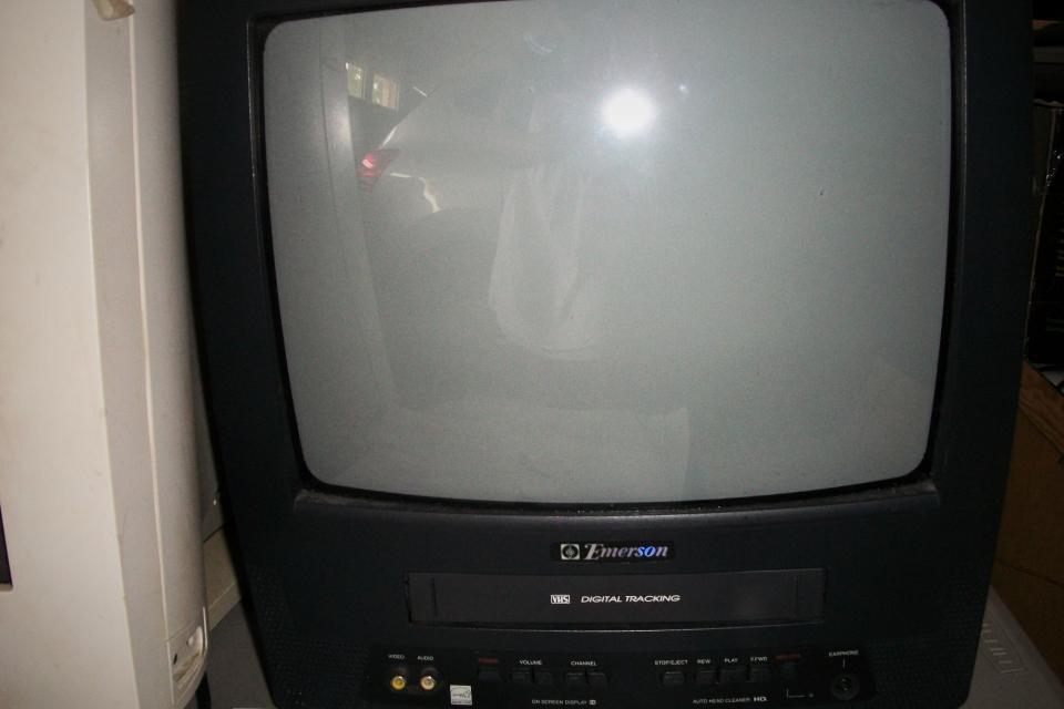 TELEVISION !!! Large Photo