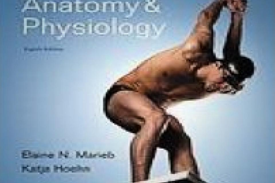 Human Anatomy & Physiology 8th Ed./Brief Atlas of the Human Body - (Brandon) Large Photo