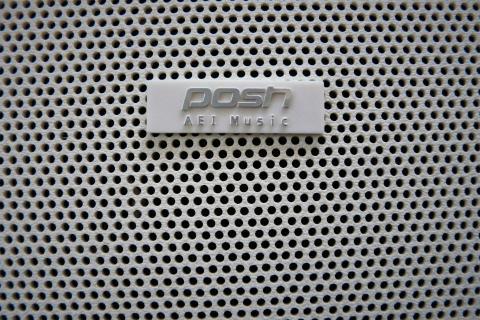 Posh 528-810 Speakers+Amp Photo