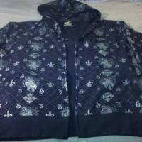 NEW AVIREX mens hoodie new 3XL  Photo